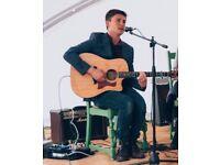 Guitar Tutor Based in Leeds £18 per hour