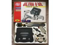 Nintendo Famicom 3rd party system Ultra 8 bit