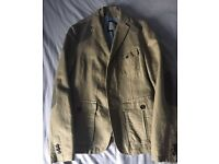 Men's Next Jacket & Waistcoat