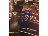 Revision Guides for Sale!