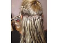Cheap hair Extensions, Nano extensions