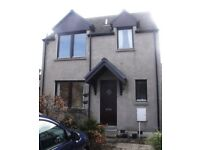 Fantastic 3 bedroom property in Nairn in a central location next to award winning beaches
