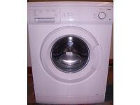 Washing Machine - New/unused - Curry's Essentials range - ** £100 **