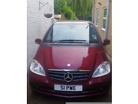 MERCEDES A CLASS, 2009, A170, great condition !!!23k milage ONLY!!! MoT just renewed!!!