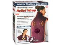 THERMAPLUSE RELIEF WRAP