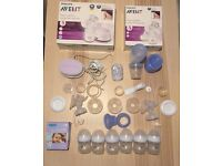 Breast pump Equipment - Electrical and Manual