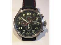 """Ingersoll """"Buffalo III"""" Ltd Ed Automatic Watch."""