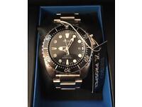 Seiko Prospex Kinetic Divers Watch 200M