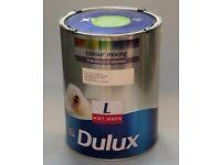 Dulux Wholemeal Honey 4