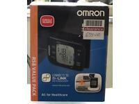 Wrist blood pressure monitor RS8 intellisense