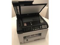 RICOH - Aticio SG 3110SFNw All In One Inkjet Colour Printer/Copier - BRAND NEW - Priced to Sell.