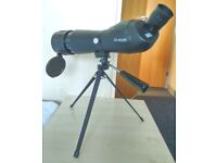 Telescope 20-60X60