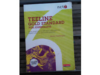 NCTJ Teeline Gold Standard for Journalists: from Beginner to 100 Wpm shorthand