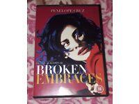 Broken embraces (DVD)