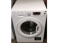 A+++ Rated, 9kg load, 1600rpm HOTPOINT Ultima WMUD963 W/M !!!
