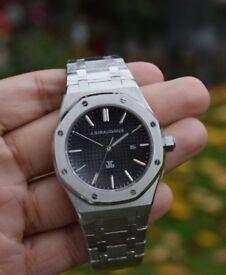 JG Watch Swiss Limited Edition 1/100 AP Piguet Rolex