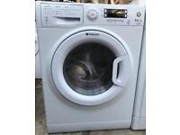 Hotpoint new model 9KG washer dryer free delivery