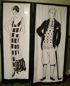 GREAT GATSBY - ROARING 1920's ONE-OF-A-KIND DECORATIONS London Ontario image 2