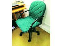 John Lewis adjustable porsche office chair