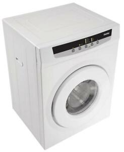 Brand New - Danby 13.2 lbs. ((6.0 kg) Dryer - DDY060WDB - $430 - AUTHORISED DEALER