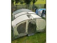 Royal Bordeaux 6 Man Tent
