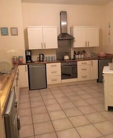 Double Room to Let in Tynemouth