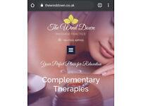 Swedish Massage Deep Tissue Mssage Massage Masseuse Massage Therapy 