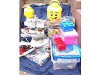 MEGA MEGA LOT OF LEGO L@@K