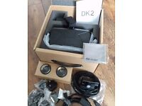 Oculus Rift DK2 and Leap Motion - with Lucky's Tale - £299