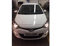Hyundai i20 1.2 Active 5dr sales