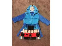Thomas The Tank Dressing Gown