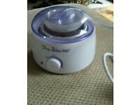 new wax pot