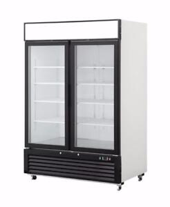 Commercial Glass Door Freezers-----Amazing Deals!!!