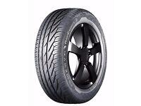 165-70-13 Uniroyal Rain Expert 3 Brand New Tyres