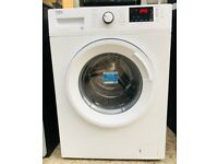 **BEKO WASHING MACHINE**A+++ RATED**EXCELLENT CONDITION**1 YEAR OLD**COLLECT\DELIVERY**NO OFFERS**