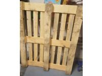 wooden pallet 1.2x1m good quality