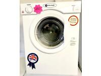 White knight 3KG vented tumble dryer FREE DELIVERY