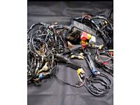 S1 Rs Turbo full wiring loom