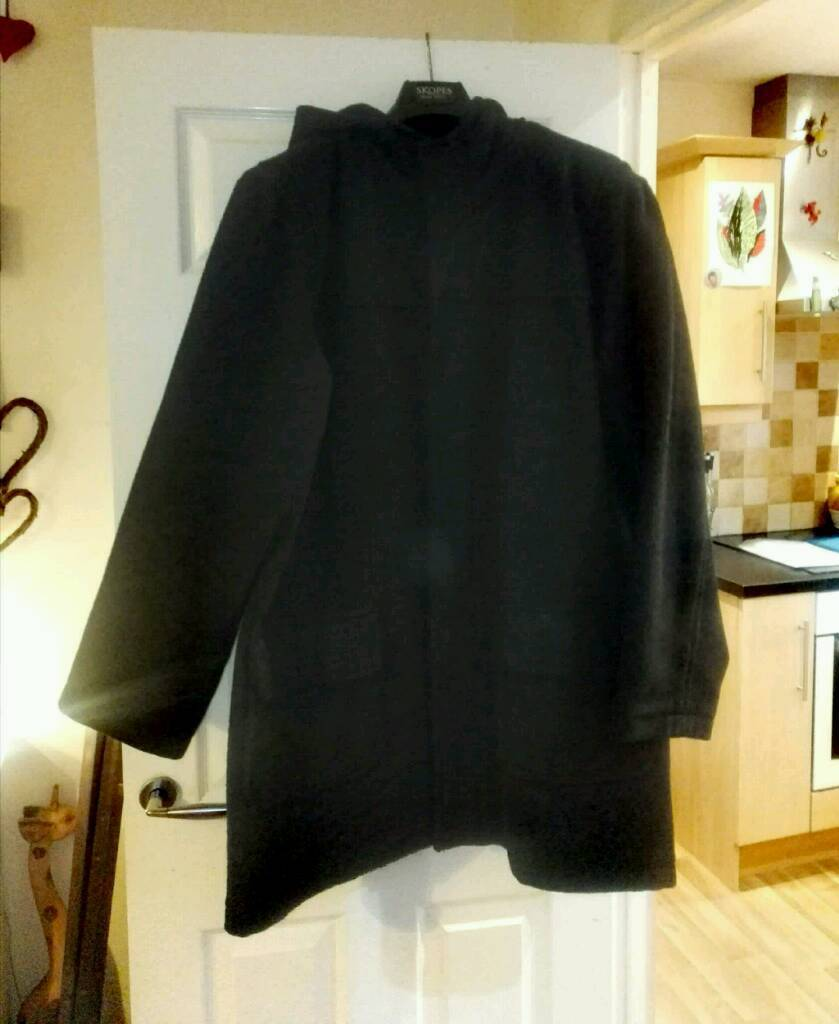 Mens Red Herring duffle coat jacket xxl as new can deliver