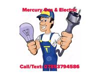 Mercury Gas & Electric