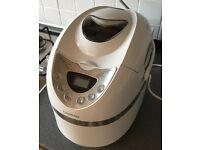 Cookworks XBM1128 bread maker