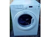 8kg Hotpoint futura Washer, new model,excellent cond,4 months warranty