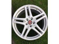"Honda Civic type R Wheel Rim Alloy 19"" Orginal"