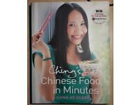 Chinese Food in Minutes
