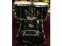 Premier APK Fusion Drums (early - mid-90'sj