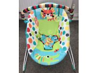 Baby Bouncer used