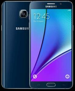 **SAMSUNG GALAXY NOTE 5** UNLOCKED OPEN BOX $549 +GUARANTEE **