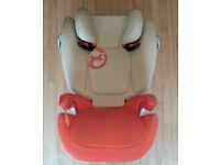 Cybex Gold Child car seat 15-36 kgs