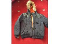 ASOS men's coat size: L