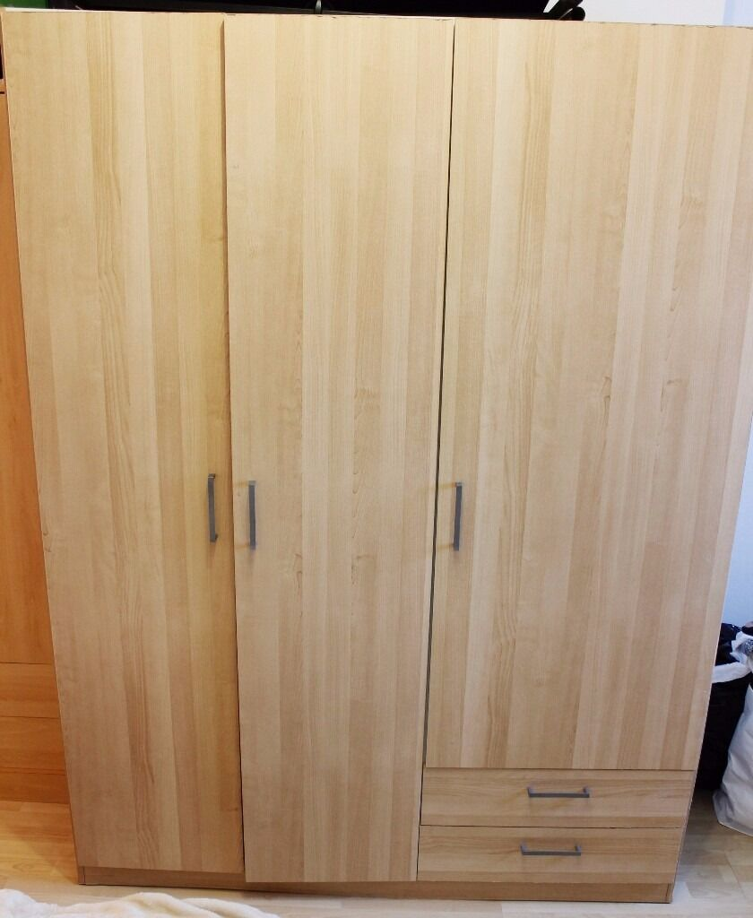 wardrobe add your for aka malm in drawers with built hack galant ikea drawer closets